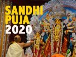 Navratri Sandhi Puja Date Muhurta And Significance
