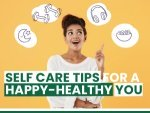 Self Care Tips For A Healthy You