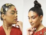 Glimpses From The First Ever Digital Beauty Show At Fdci S Lotus Make Up India Fashion Week