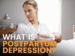 What Is Postpartum Depression In New Mothers