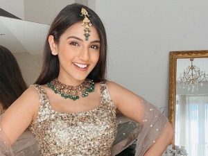 Your Beauty Guide To Get Navratri Ready