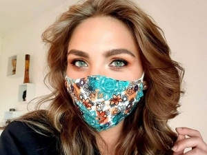 How To Prevent Your Make Up From Melting Under Face Mask