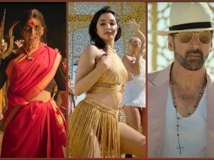 Akshay Kumar And Kiara Advani S Distinctive Looks From Laxmmi Bomb Trailer