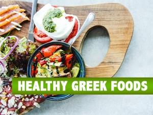 Healthy Greek Foods For Longevity