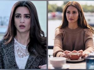 On Taish Actress Kriti Kharbanda S Birthday Her Movie Fashion Decoded