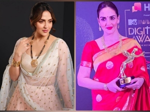 On Esha Deol S Birthday Her Beautiful Ethnic Looks That Gave Major Goals