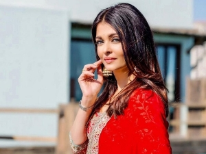 On Aishwarya Rai Bachchan S Birthday Her Red Fashionable Outfits That Impressed Us
