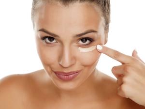 Common Eye Cream Mistakes To Avoid