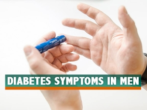Diabetes In Men Early Signs And Symptoms