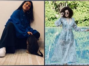 Taapsee Pannu Hina Khan Konkona Sen Sharma Sophie Choudry Amyra Dastur S Outfits