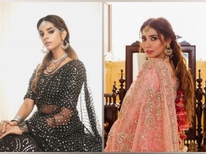 Sanam Saeed And Mahira Khan S Traditional Looks On Instagram