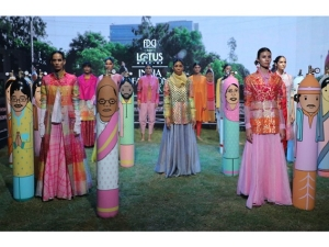 Best Outfits From The Day One Of India Fashion Week Of This Year