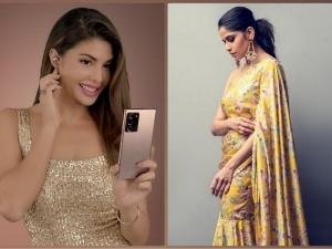 Jacqueline Fernandez Shama Sikander Jennifer Winget Sai Tamhankar Sobhita Dhulipala Fashion On Insta