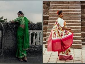 Gaurang Shah And Raw Mango S Collection At The Lakme Fashion Week