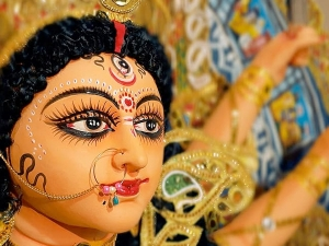 Durga Puja Why Soil From Brothels Used For Making Goddess Idol