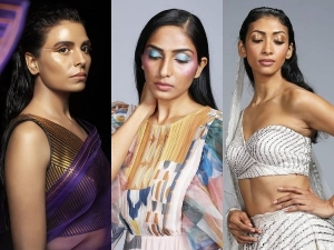 Eye Make Up Looks To Steal From Lakme Fashion Week