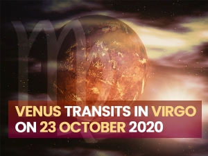 Venus Transit In Virgo How It Will Affect Your Zodiac Sign