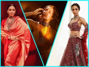 Happy Birthday Malaika Arora: Top 5 Jaw-Dropping Fashion Statements Made By The Diva In 2020