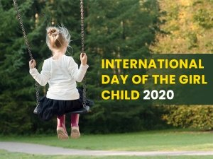 International Day Of The Girl Child 2020: Things You can Say To Empower Your Daughter