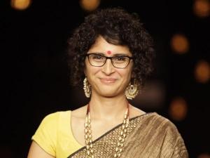On Kiran Rao S Birthday Her Amazing Fashion Game