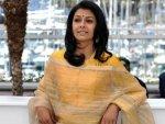 Nandita Das Cannes Film Festival Traditional Fashion On Her Birthday