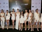 India Intimate Fashion Week Latest Season Concluded