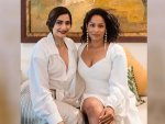 Sonam Kapoor Shares A Picture With Masaba Gupta In A White Outfit On Her Birthday