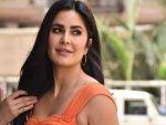 Katrina Kaif S Pretty Dresses On Instagram