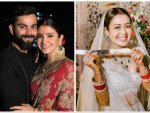 Neha Kakkar Anushka Sharma And Other Divas Inspired Makeup Looks For Karwa Chauth