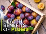 Plums Nutrition Health Benefits And Ways To Eat