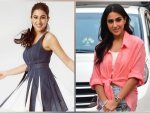 Sara Ali Khan In Casual And Party Wear Outfits For Coolie No 1 Promotions