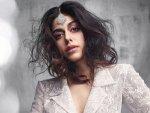 Jawaani Jaaneman Actress Alaya F S Dual Toned Eyeshadow Look For Diwali