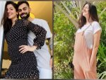 Anushka Sharma S Maternity Outfits For Would Be Moms