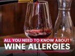 Everything You Need To Know About Wine Allergy