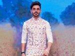 Luka Chuppi Actor Aparshakti Khurana S Fashionable Looks On His Birthday