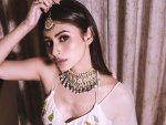Brahmastra Actress Mouni Roy S Make Up Look In Her Latest Picture