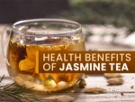 Health Benefits Of Jasmine Tea