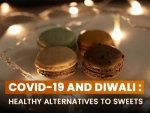 Healthy And Immune Boosting Alternatives To Sweets