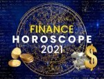 Spirituality Finance Horoscope