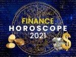 Spirituality Finance Horoscope