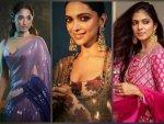 Best Dressed Bollywood Divas On Diwali