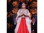 Malaika Arora S Traditional Lehenga Look For India S Best Dancer