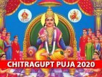Chitragupt Puja Story Significance And Puja Vidhi