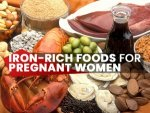 Iron Rich Foods For Pregnant Women