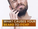 Itchy Beard Causes And How To Treat It