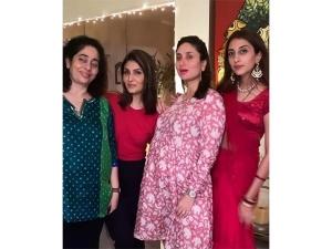 Laal Singh Chaddha Actress Kareena Kapoor Khan S Kurta Set For Karwa Chauth With Price