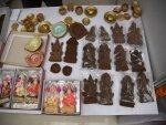 Diwali Eco Friendly Idols Incense Sticks By Uttar Pradesh Government