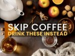 Healthy Coffee Substitutes