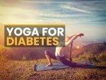 Effective Yoga Asanas Diabetics Should Try
