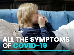 All Symptoms Of Covid